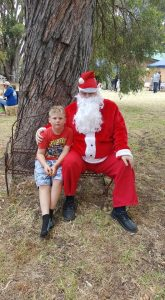 Festive Fun Day Christmas Day Santa Photo Kai 1