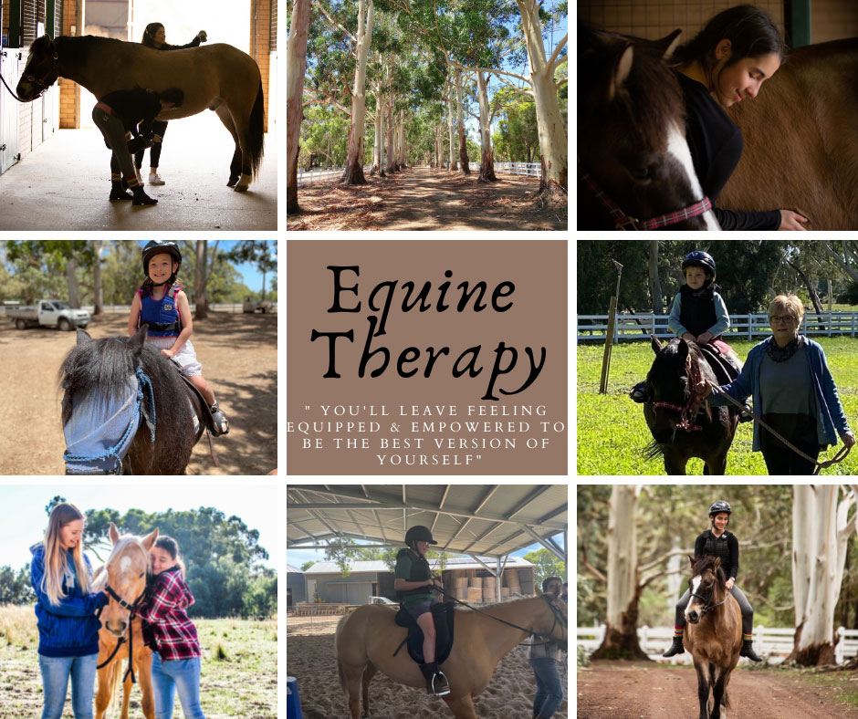 equire-therapy