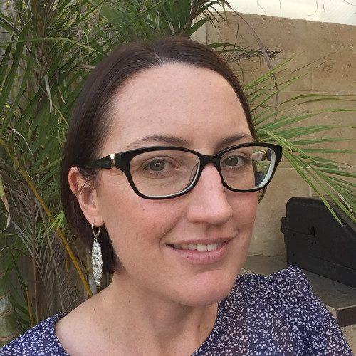 Naomi Wheeler